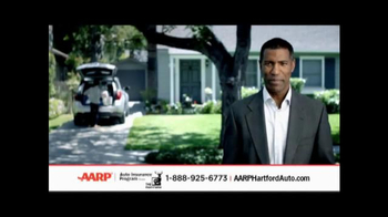 AARP Services, Inc. TV Spot, '50 Plus'