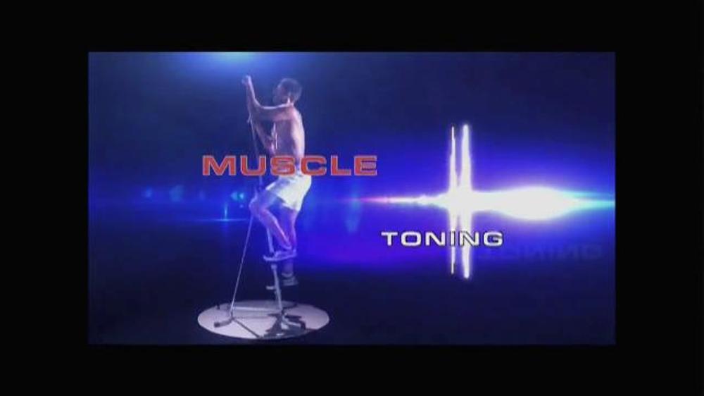 MaxiClimber TV Spot - Screenshot 3