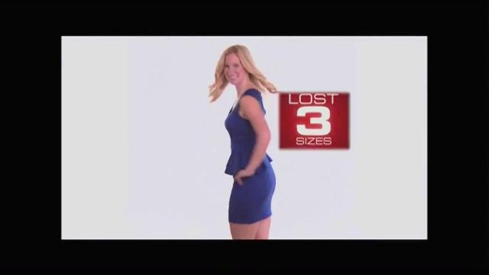 MaxiClimber TV Spot - Screenshot 4
