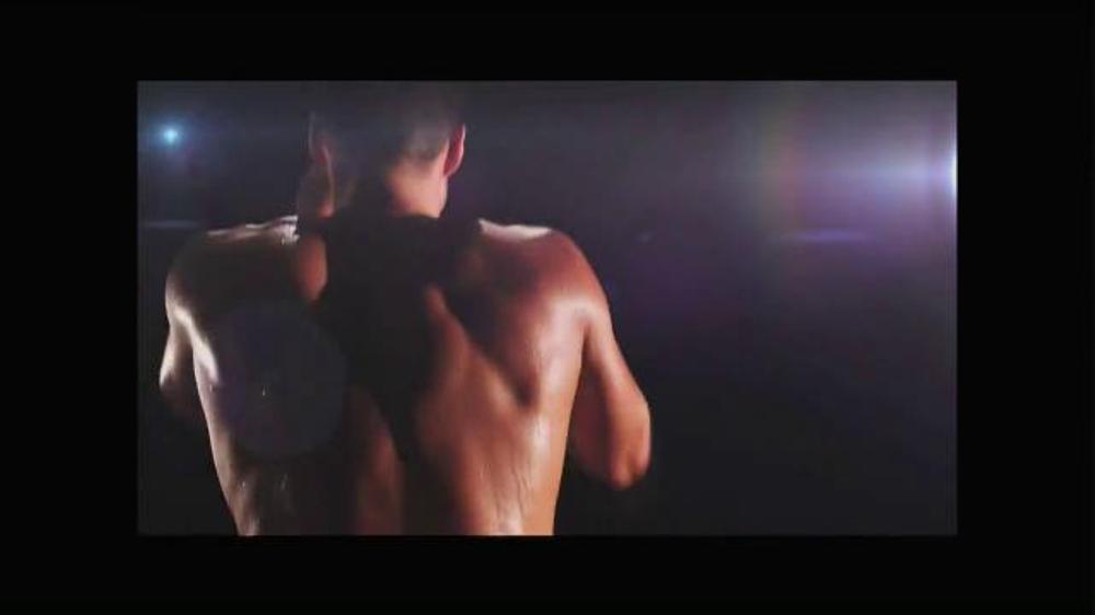 MaxiClimber TV Spot - Screenshot 6