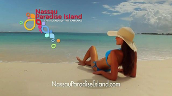 Nassau Paradise Island: Time Stands Still