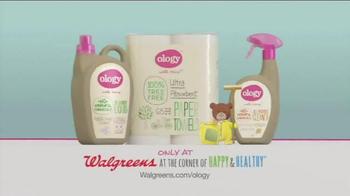 Walgreens TV Spot, 'No Harmful Chemicals' thumbnail
