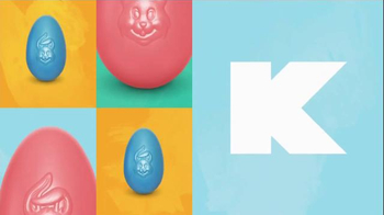 Kmart TV Spot, 'Easter'