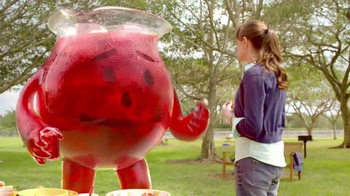 Kool-Aid: Real Freaked Out