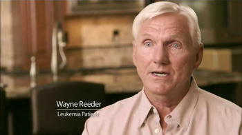 Cancer Treatment Centers of America TV Spot, 'Wayne Reeder'