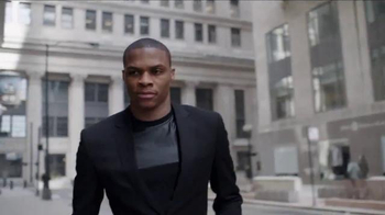 Jordan TV Spot, 'Tailored for Flight' Featuring Russell Westbrook