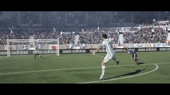 adidas TV Spot, 'Match Ball' Song by The Kinks thumbnail