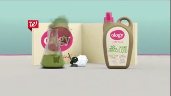 Walgreens Ology TV Spot thumbnail