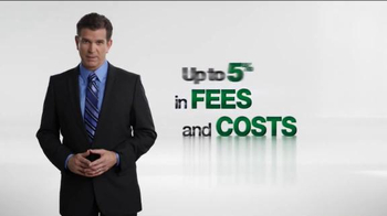 Fisher Investments TV Spot, 'Mutual Funds'