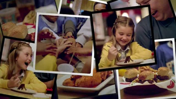 Chili's TV Spot, 'Table 9'