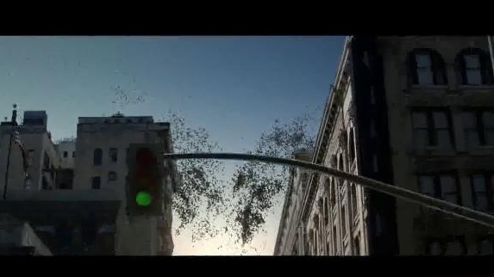 2014 Acura ILX TV Spot, 'Quarter-Life Crisis' - Screenshot 2