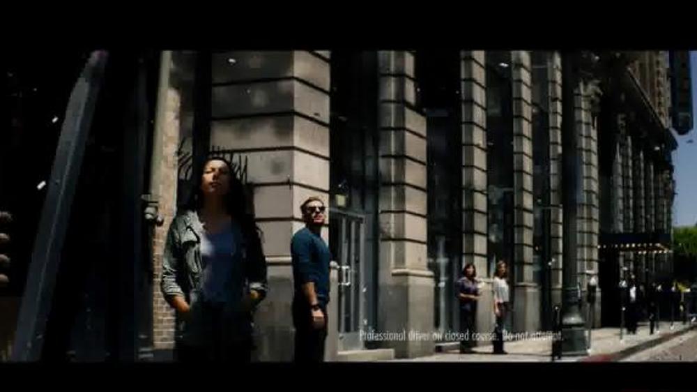2014 Acura ILX TV Spot, 'Quarter-Life Crisis' - Screenshot 3
