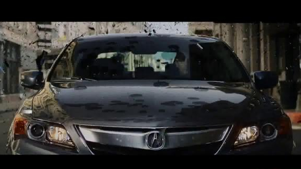 2014 Acura ILX TV Spot, 'Quarter-Life Crisis' - Screenshot 4