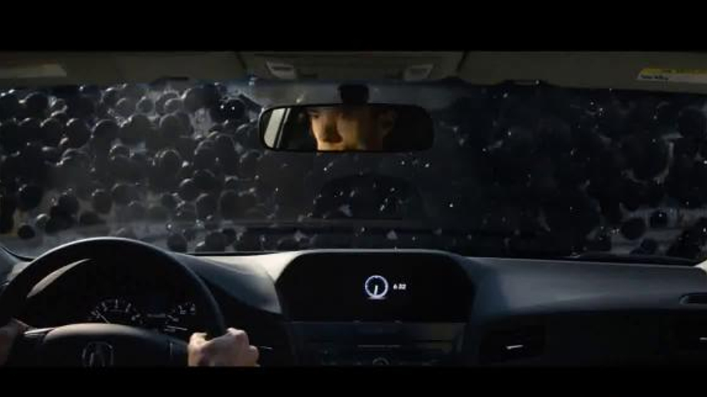 2014 Acura ILX TV Spot, 'Quarter-Life Crisis' - Screenshot 5