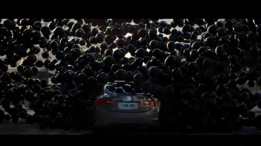 2014 Acura ILX TV Spot, 'Quarter-Life Crisis' - Screenshot 6