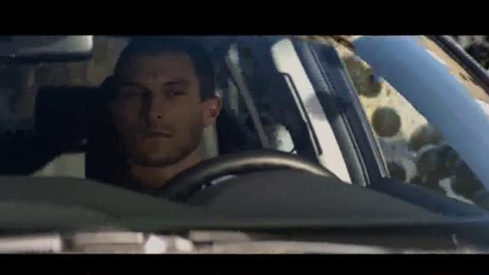 2014 Acura ILX TV Spot, 'Quarter-Life Crisis' - Screenshot 7