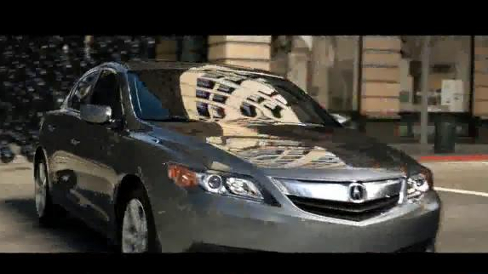 2014 Acura ILX TV Spot, 'Quarter-Life Crisis' - Screenshot 8