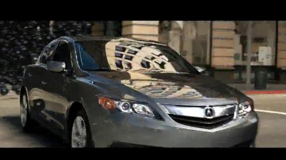 2014 Acura ILX TV Spot, 'Quarter-Life Crisis' - Screenshot 8