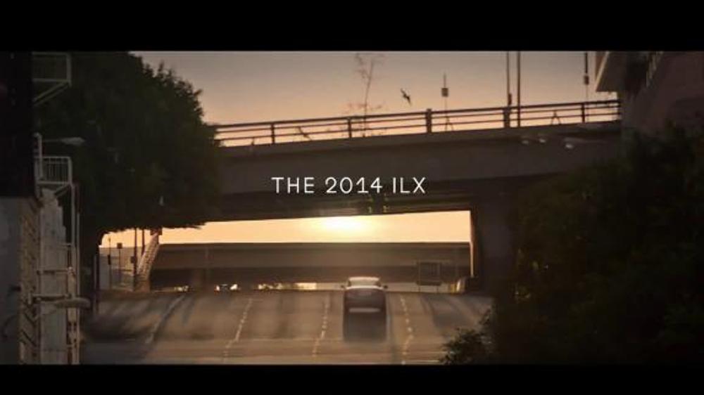 2014 Acura ILX TV Spot, 'Quarter-Life Crisis' - Screenshot 9