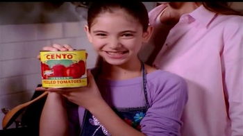 Cento Peeled Tomatoes TV Spot, 'Secret Ingredient'