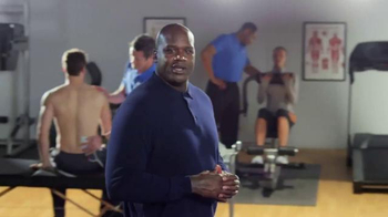 Icy Hot Smart Relief TV Spot Featuring Shaquille O'Neal