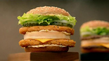 Burger King Chicken Big King TV Spot, 'Chicken Out'