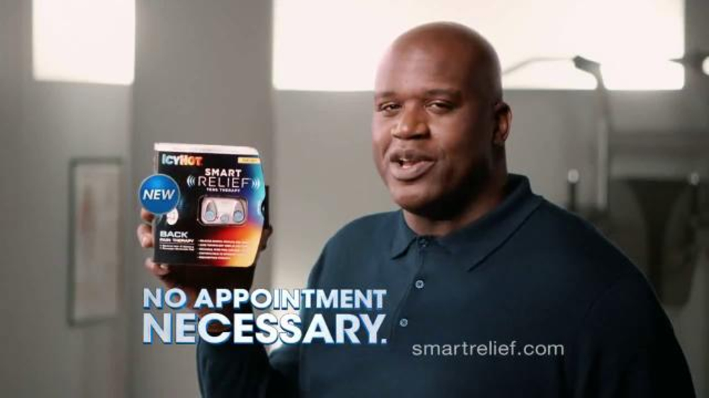 Shaquille O'Neal TV Commercials - iSpot.tv
