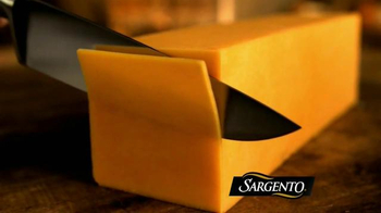 Sargento Natural Cheese TV Spot, 'See the Difference'