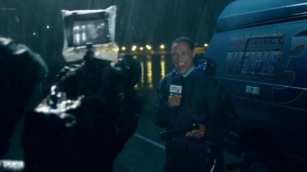 AT&T TV Spot, 'Sing Anthem' - Screenshot 9