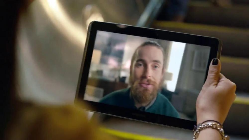 AT&T TV Spot, 'Sing Anthem' - Screenshot 3