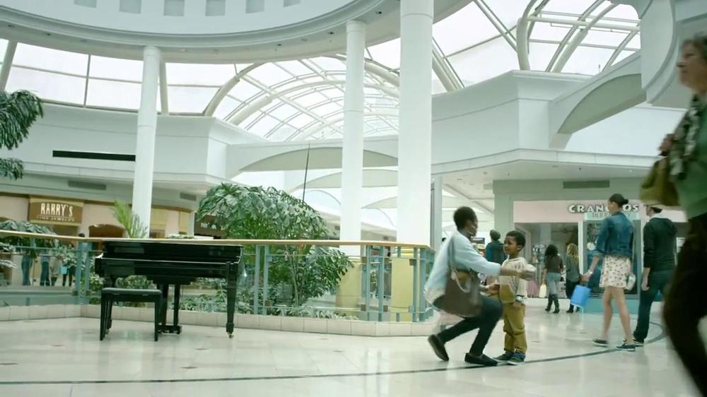 AT&T TV Spot, 'Sing Anthem' - Screenshot 4