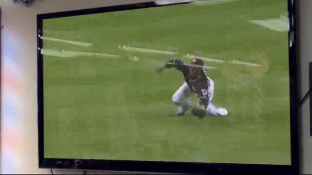 Major League Baseball TV Spot, 'Cutch Hair' Featuring Andrew McCutchen - Screenshot 3