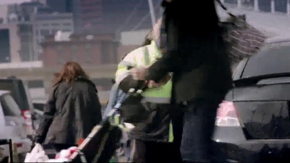 Major League Baseball TV Spot, 'Cutch Hair' Featuring Andrew McCutchen - Screenshot 4