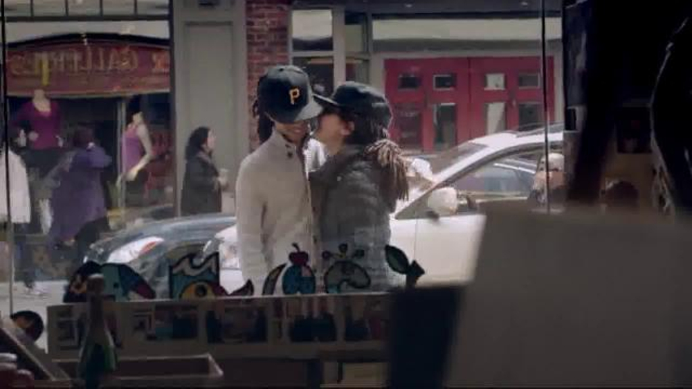 Major League Baseball TV Spot, 'Cutch Hair' Featuring Andrew McCutchen - Screenshot 1