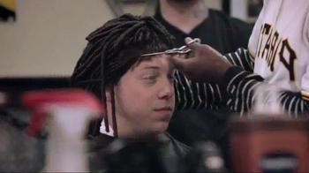 Major League Baseball TV Spot, 'Cutch Hair' Featuring Andrew McCutchen - Thumbnail 2
