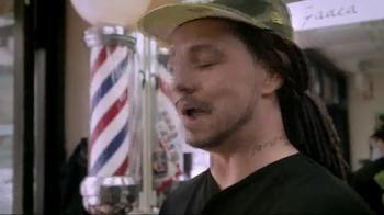 Major League Baseball TV Spot, 'Cutch Hair' Featuring Andrew McCutchen - Thumbnail 6