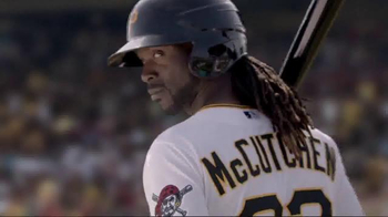 Major League Baseball TV Spot, 'Cutch Hair' Featuring Andrew McCutchen - Thumbnail 9