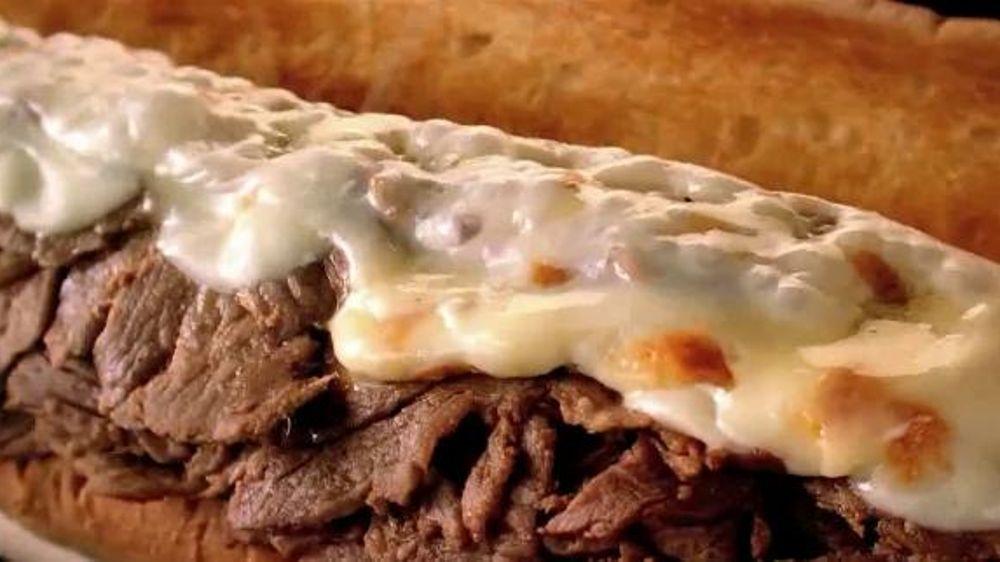 subway philly cheese steak