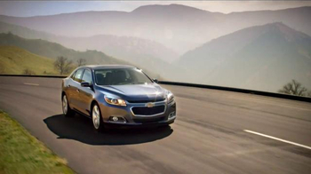 Chevrolet: The New Family