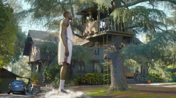 Sprint TV Spot, 'KD is Asked to Join the Framily' Featuring Kevin Durant