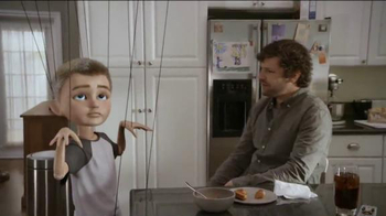 DirecTV: Marionettes: Play