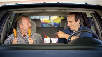 Sonic Drive-In Corn Dogs TV Spot, 'Best Friend' thumbnail
