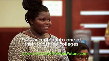 Envision EMI Career Programs TV Spot, 'I Want to Be'