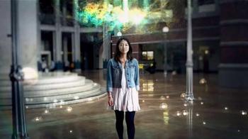 University of Oregon TV Spot, 'The Power of If'