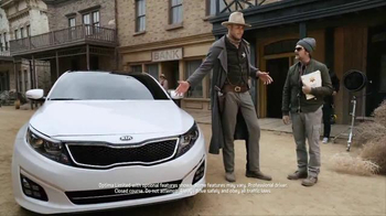 Kia: Showdown