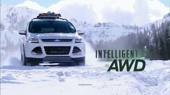 Ford Fusion & Escape TV Spot, 'Expand Your Neighborhood' thumbnail