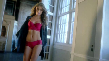 AdoreMe.com TV Spot, 'The New Face of Lingerie'