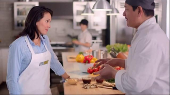 Subway Grilled Chicken Premium Cut Strips TV Spot, 'Best Chicken Yet' - 578 commercial airings