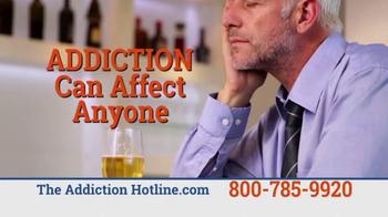 The Addiction Hotline TV Spot, 'Beat Your Addiction'
