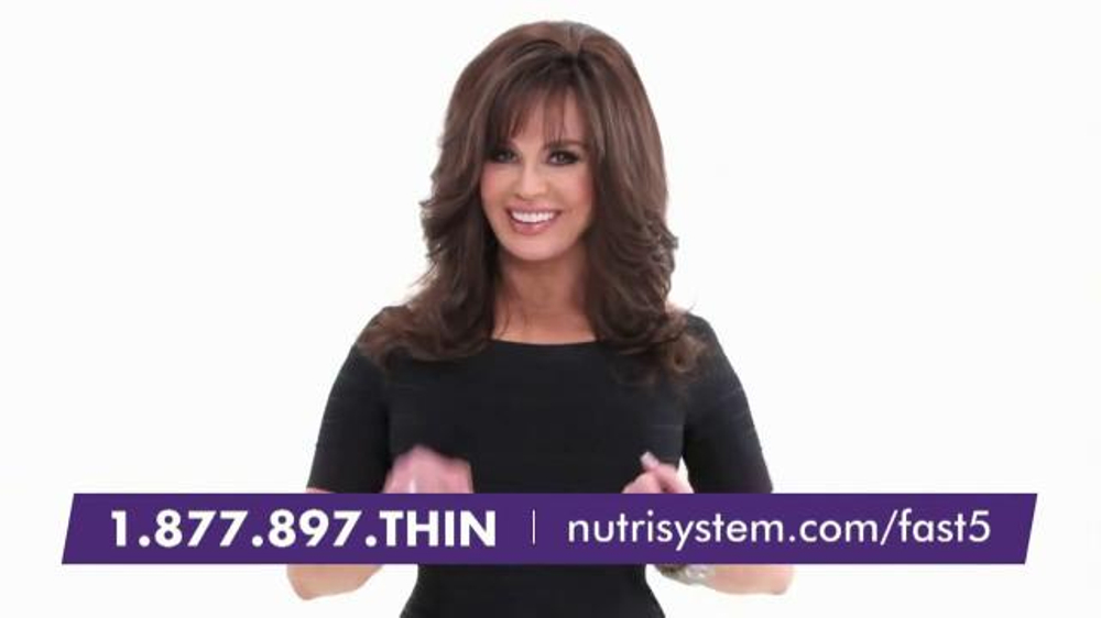 Nutrisystem Silver Don and Mary Anne Shula